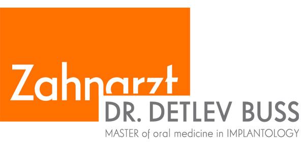 Logo Zahnarzt Praxis Dr. Buss